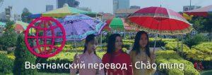 Вьетнамский перевод